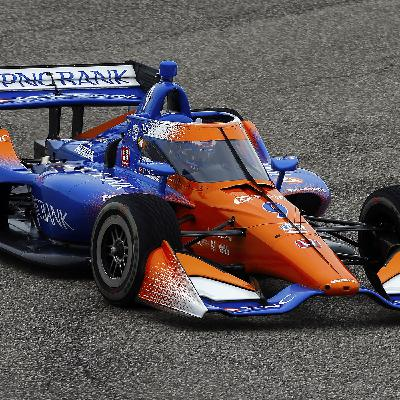 MP 849: The Week In IndyCar, June 3, with Scott Dixon