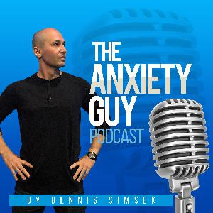 TAGP 205: The Reason Your Results Don't Match Your Efforts To Heal Anxiety