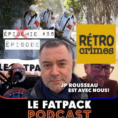 FatPack #58 – Retro Crimes