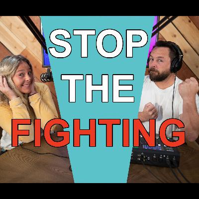 Blended Life EP. 73: Stop The Fighting