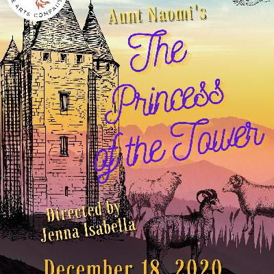 The Princess of the Tower