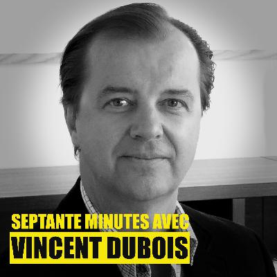 Vincent Dubois – La schizophrénie
