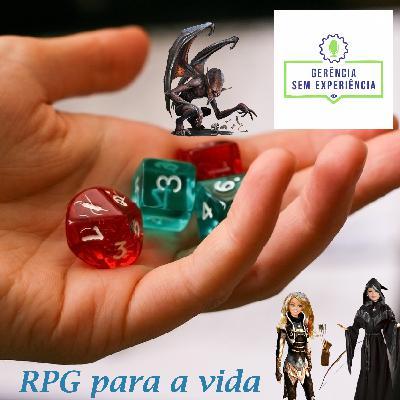 014 - RPG para a Vida