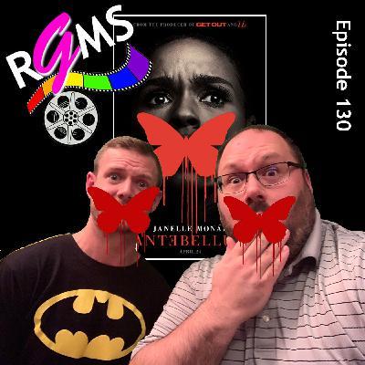RGMS EP 130: Antebellum