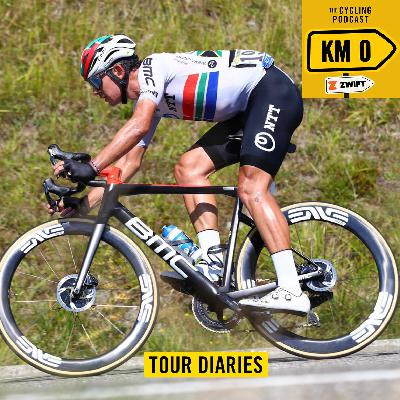 126: Kilometre 0 – Tour Diaries – Part 5