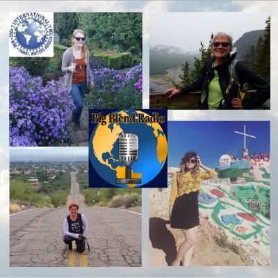 Travel Writer Insider with Mary Farah, Stacey Wittig, Elaine Masters, Christina Kantzavelos