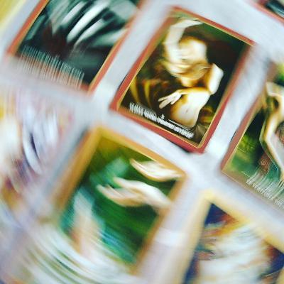 Épisode 30 - Comment j'utilise les cartes oracles