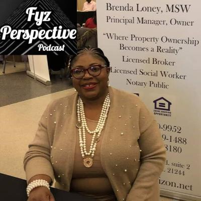 MS. Brenda Story - Real Estate · Tax Benefits · Investing