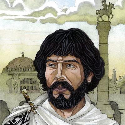 Belisario (527-531) - Ep. 62