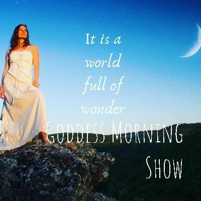 February 27, 2020 Goddess Morning Show