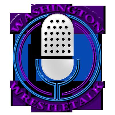 Washington Wrestle Talk - Episode 157