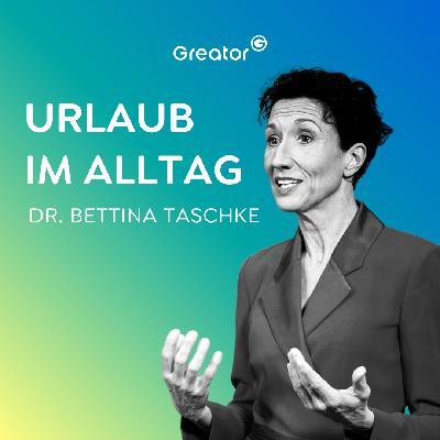 #696 4 Tipps für einen gesunden Lifestyle // Dr. Bettina Taschke