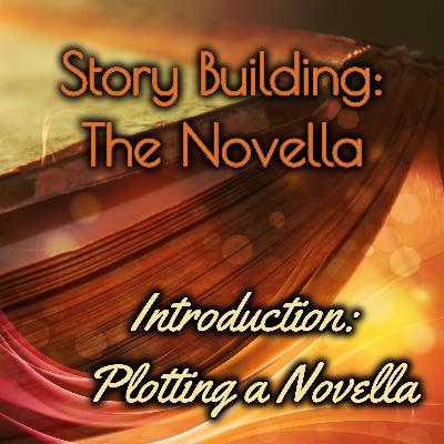 Story Building: Episode 1
