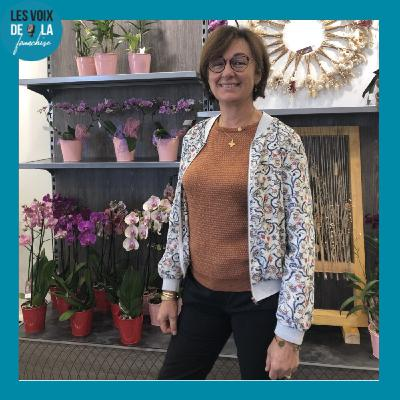 17 Chantal Pain - Carrément Fleurs - Un modèle économique gagnant-gagnant !