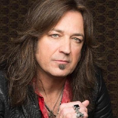 213Rock Harrag Melodica Live Interview with Michael Sweet of Stryper New album « Even The Devil Believes » 24 11 2020