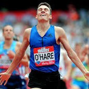 Chris O'Hare - How Elite Level Athletes Cope with Injuries