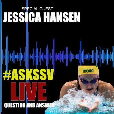 Jessica Hansen - Commonwealth Games Finalist - Swimming