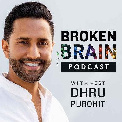 #161: 9 Things We Do That Hold Us Back from Our Goals & Dreams with Dhru Purohit