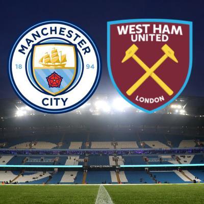 Forhåndsomtale: Man City - West Ham