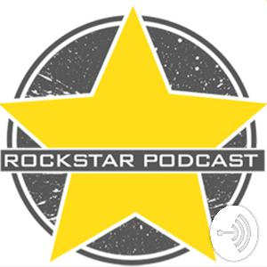 Rockstar Podcast Lite - Lorenzo and Mike Walter