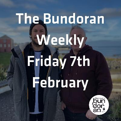 078 - The Bundoran Weekly - Friday 7th February 2020