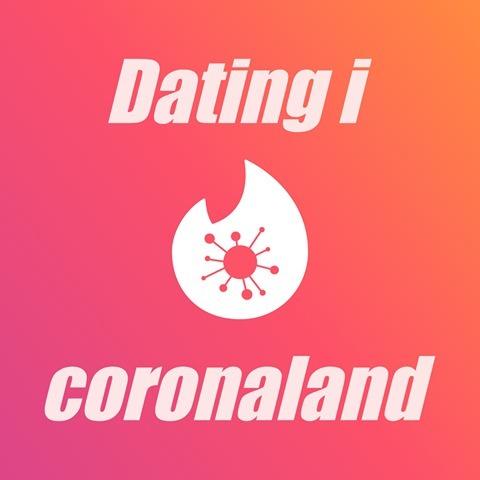 Dating i coronaland