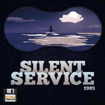 Silent Service (SF 101)