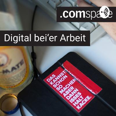 Episode 005 - Was macht ein Digital Transformation Manager und was hat die Adobe Kickbox damit zu tun? Mit Jens Edler von WAGO