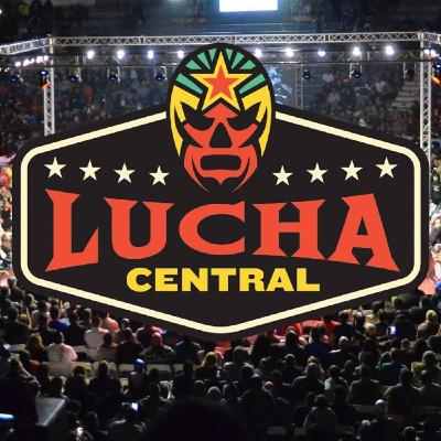 Lucha Central Weekly #51 - CMLL Breaks Up With ROH, Cinco De Psycho, Brian Cage Win and more!