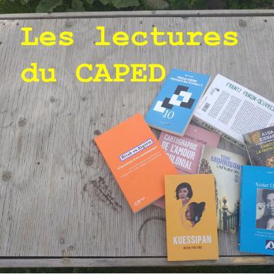 Les lectures du CAPED