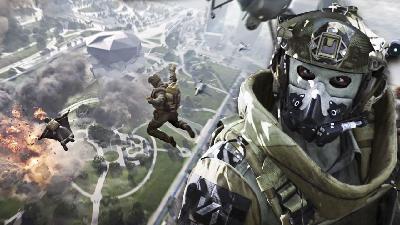 Новая Skyrim против модов, «Опасная зона» Battlefield 2042, коллаб Fortnite иAmongUs…