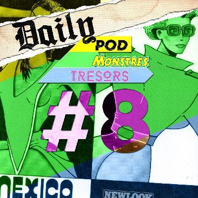 PMT Daily Jour 8 - Guest : Fanny