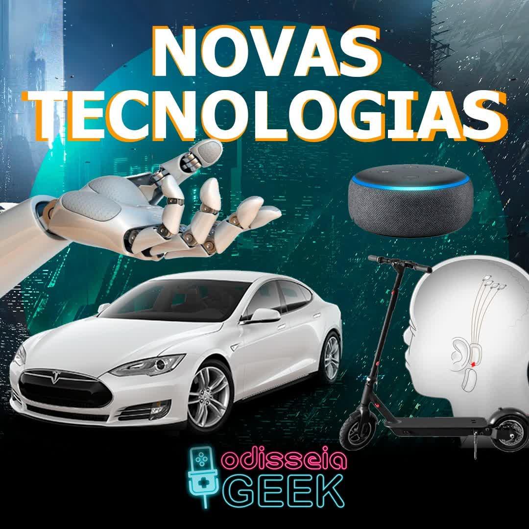 #29 Novas Tecnologias