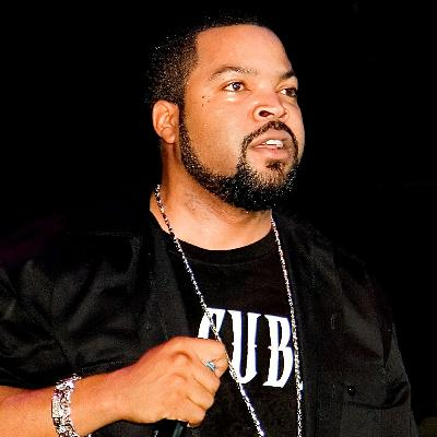 ICE CUBE TALKS TO TRUMP BUT THE BLACK COMMUNITY IS NOT READY FOR CHANGE