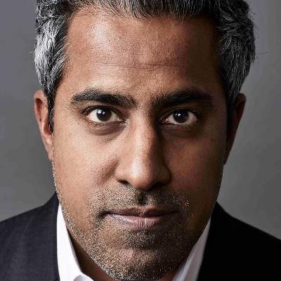 Anand Giridharadas on Capitalism in the Time of Corona (Online)