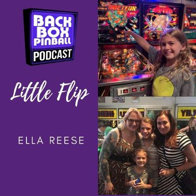 Little Flip - Ella Reese