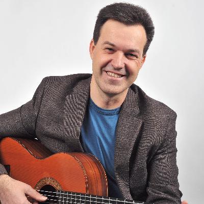 Vadim Koltsov @ MFAA on Musician Today Podcast!!!