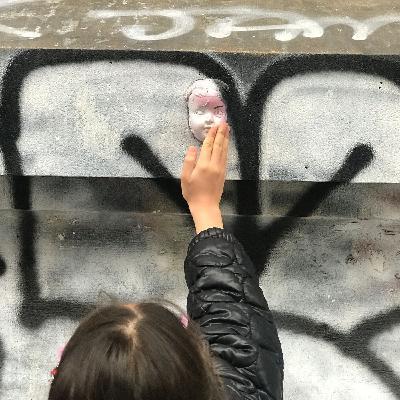 ニューヨークのストリートアート・入門編 Street Art: A Primer