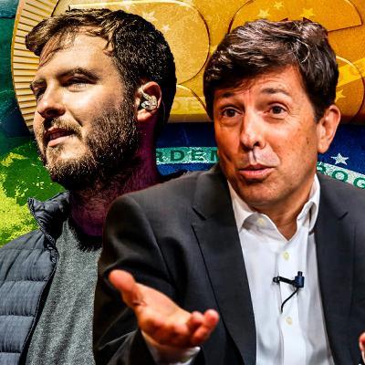 PrimoCast #36 - João Amoedo: O político empreendedor