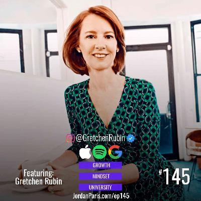 Gretchen Rubin | Outer Order, Inner Calm: Declutter and Organize to Make More Room for Happiness