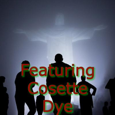 Gifts of Freedom Through the Gift of Christ with Cosette Dye