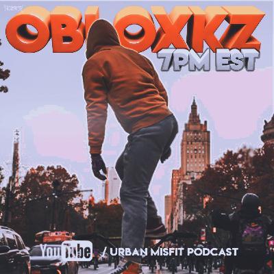 Urban Misfit Live   East Coast Bikelife with @obloxkz   Brokeboyzbmx   Thronecycles   asap ferg