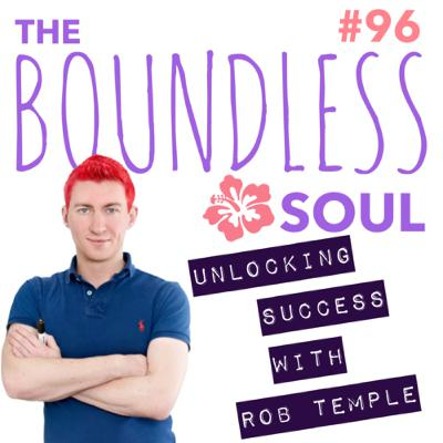 Unlocking Success with Rob Temple: How You Can Rewire Your Brain