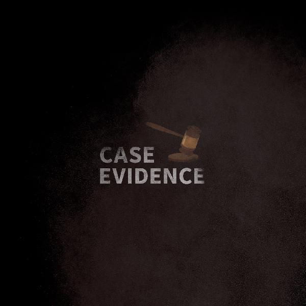 Case Evidence 01.09.17