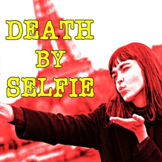 Episode 22: Death By Selfie