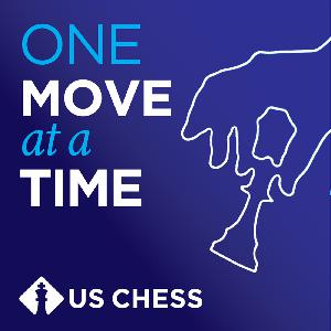One Move at a Time June Edition: FM Robby Adamson