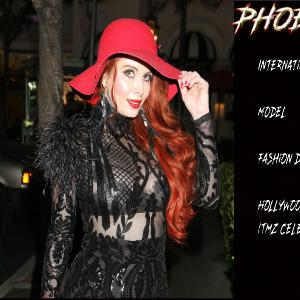 Exclusive Interview with Phoebe Price