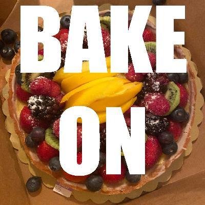 Bake On: Week Five (Pastry)