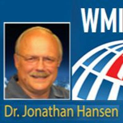 Episode 8314 - Dr. Jonathan Hansen