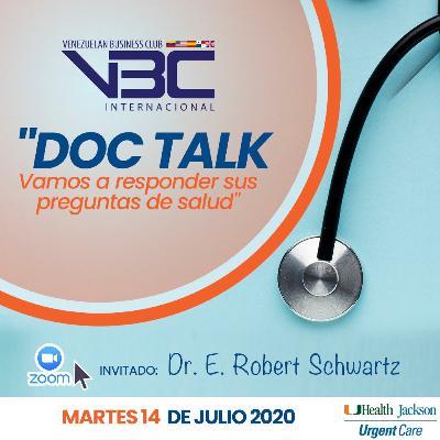 Doc Talk - UHealth Jackson - Vamos a responder sus preguntas de salud